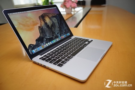 苹果MacBook Pro(MF840CH/A)售9500元