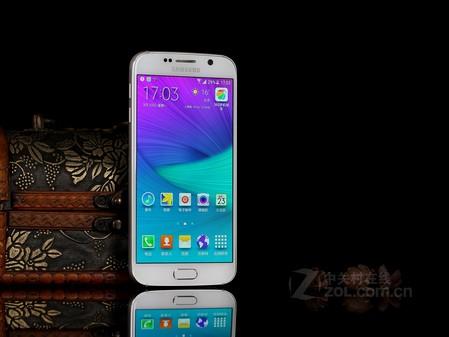 移动支付三星galaxy s6g9200手机售1288