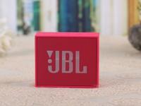 方砖设计 小巧便携 JBL GO(金砖)售269元