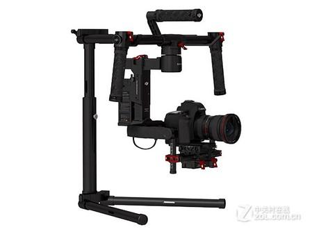 5高效拍摄 大疆Ronin-M手持云台售8499元
