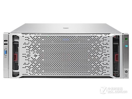 HP ProLiant DL580 G8售价52000元