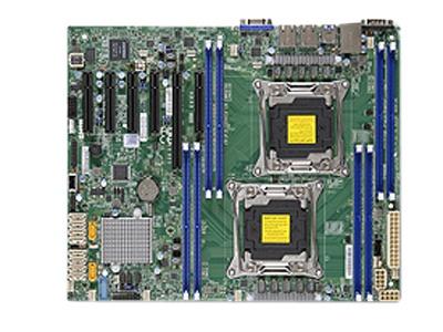 服务器主板 超微X10DRL-I安徽仅售2050元