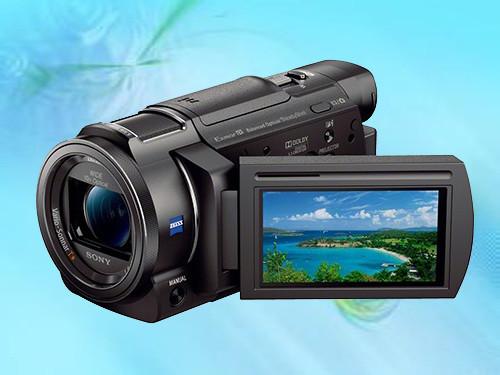 专业摄像机 索尼axp35济南报价7550元-中关村在线