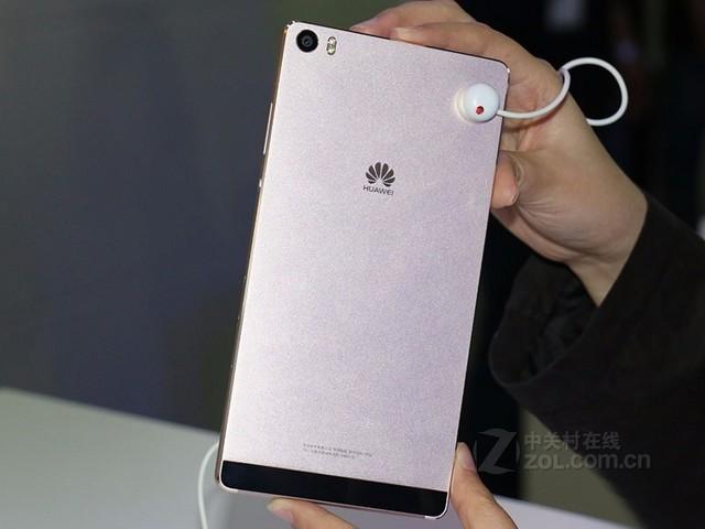 6.8寸巨屏手机 华为P8max烟台售3200元-华为