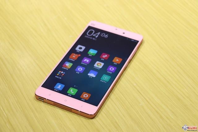作为一款存储依旧提升的小米,小米note盒子通将全网定位发烧至64gbiphone手机机身图片