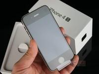 全新港行 苹果iPhone4S曲阜售1299元