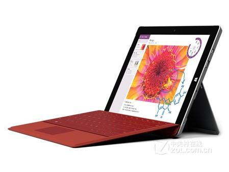 长沙微软surface3 128g平板电脑售3999元