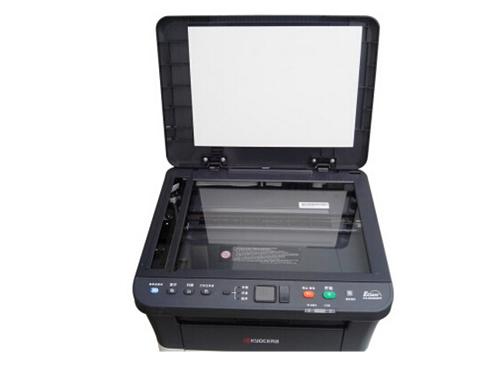 多功能激光一体机 京瓷M1025d青岛1350元
