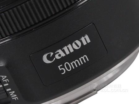 8能EF 50mm f/1.8 STM镜头重庆售699元