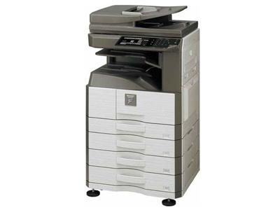 黑白数码复合机 夏普M2658N安徽售13500