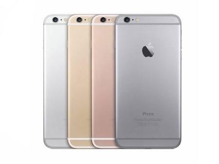 苹果6s_新品苹果iphone6s南通现货超低价4600元