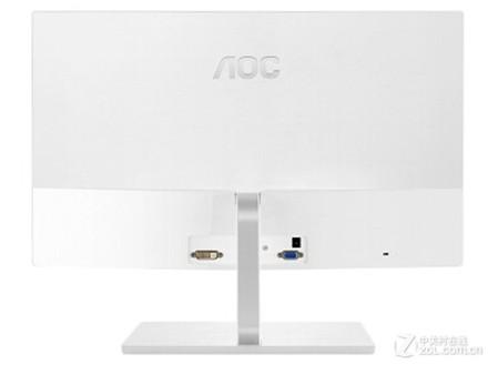 价格亲民 AOC I2279VW显示器 南宁仅售699元