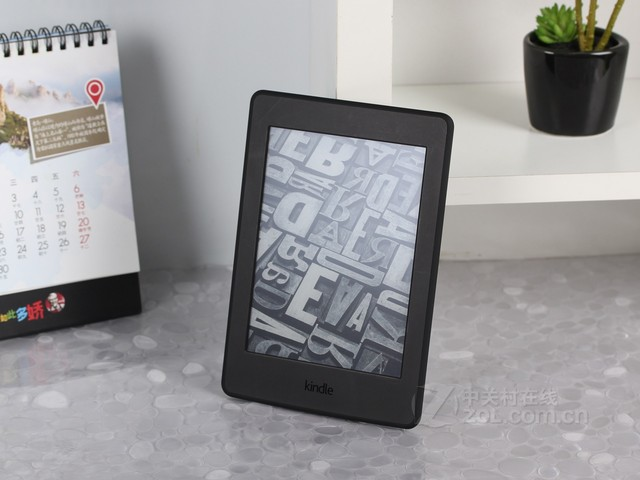 亚马逊Kindle Paperwhite3暑假大促899元