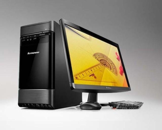 联想g5000台式电脑济南促销价3200元