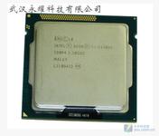 Intel/英特尔 至强E3-1230 V2武汉特惠