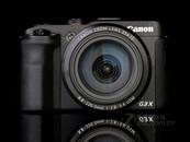 消费级数码相机 佳能G3X 售价5238元