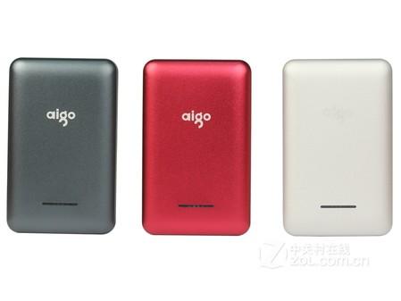 2aigo S3移动电源大容量重庆促销