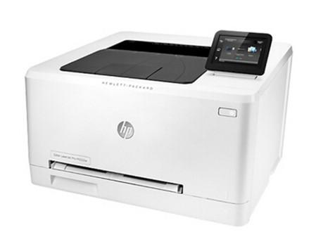 彩色激光打印机 HP M252dw大同特价出售