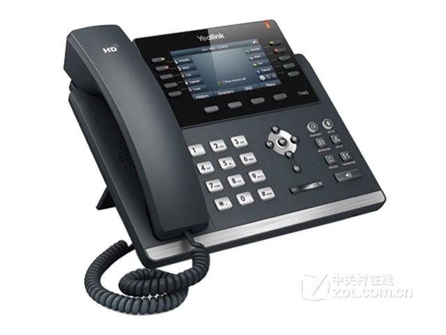 亿联SIP-T46G网络电话超值特价1344元促