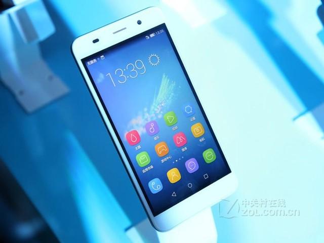 神机 华为荣耀4A全网通版济南仅售750元