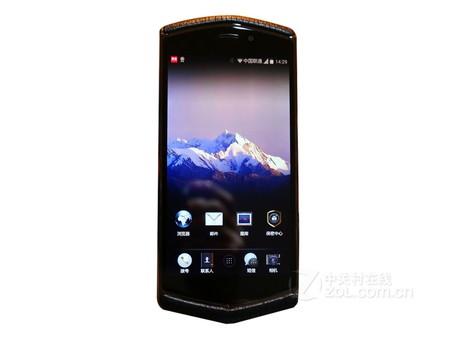 科技奢侈品 8848钛金手机你值得拥有