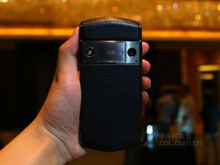 内外兼修 8848钛金手机高端奢华体验
