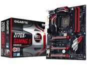 技嘉GA-Z170X-GAMING 5主板 仅售1499元