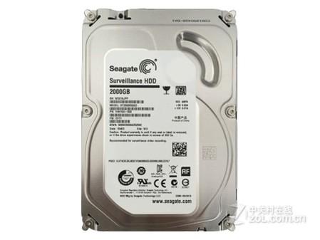 希捷ST2000VX003移动硬盘 太原热卖415元