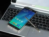 大屏智能手机 三星Note5烟台热卖4350元