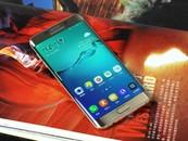 时尚曲面屏手机 三星S6 Edge+德州特价