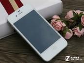 苹果4S(16G)售699元 购机送移动电源