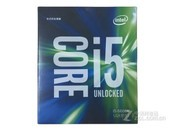 Intel 酷睿i5-6600K CPU天津报价1681元