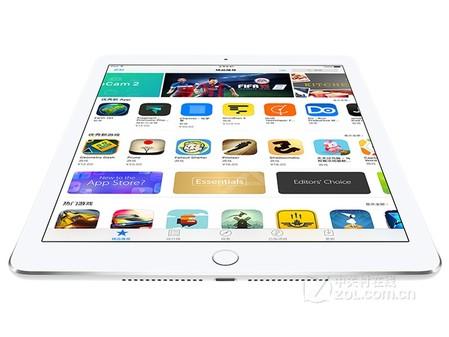 iPad mini 4新款热卖 长沙80后仅2599元