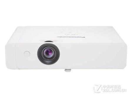 清晰锐利 松下PT-XW362C投影机售5999元