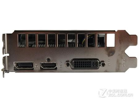 显卡很流畅 影驰GTX 950 2G虎将仅1190元