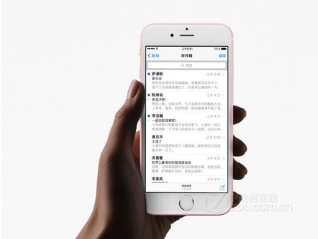 苹果iphone6s/6s plus句容预定5288元起