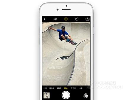 苹果iphone6s售4599元