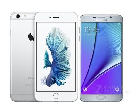 不怵苹果7 苹果iphone6s plus现0元促