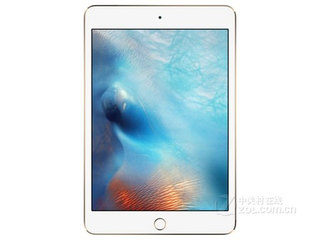 128G金色 常州苹果iPad mini 4售2980