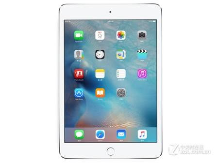 送贴膜保护套 苹果iPad mini 4售2999元