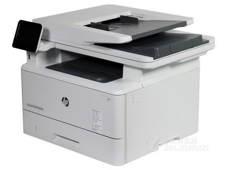 HP M427FDN售价4580元