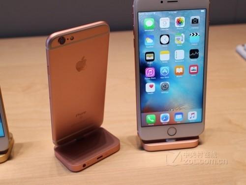 苹果iphone 6s plus(全网通)售5560元-中关村在线