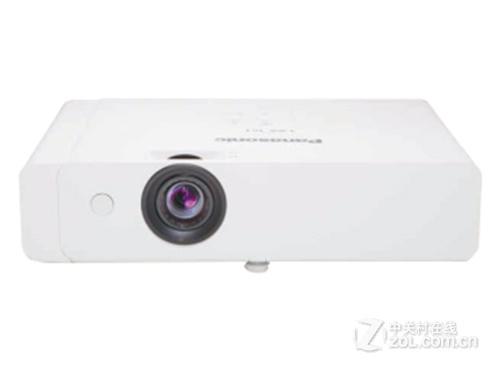 青岛松下PT-X412C投影机热销 出色投影