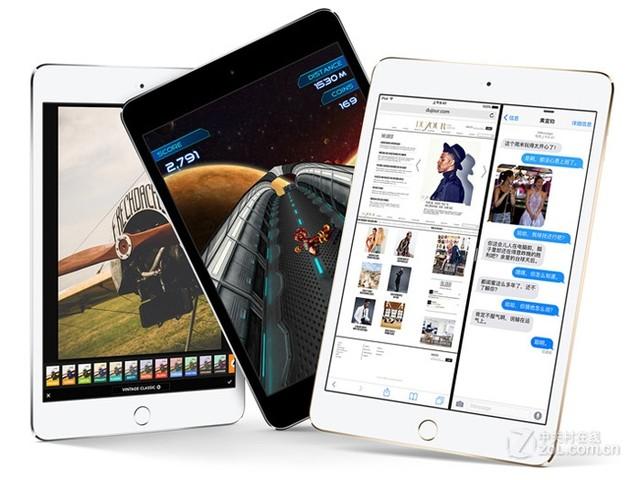 武汉IPADMINI4 128G苹果小平板仅2980元