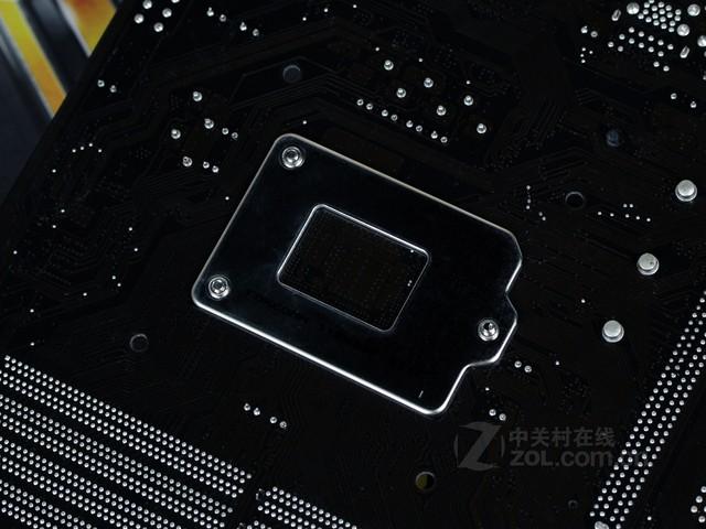 豪华 技嘉GA-B150M-D3H 售价587元
