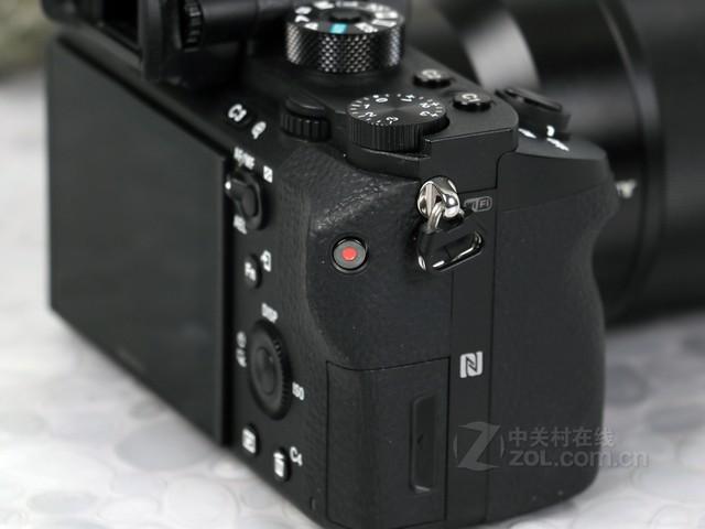索尼A7RII(单机) 兰州尖峰售价15500元