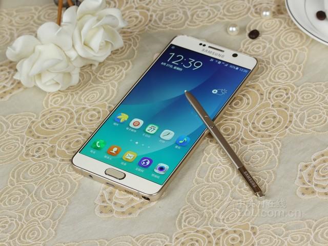 最新手机�yn�-a:+�_潍坊三星手机 三星note5国行热卖4350元