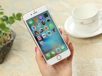 大屏低价值得买 苹果6S甩卖价3399元