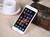分期付款  苹果 iPhone 6S Plus售4100元