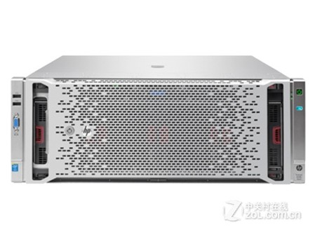 HP ProLiant DL580 G9太原智博天成促销